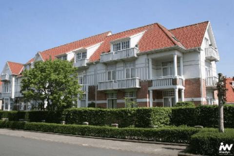 Albatros B1 - appartement de vacances à De Haan - dehaan.holiday