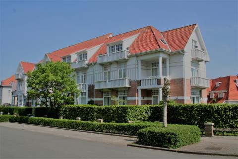 Albatros B0 - vakantie-appartement in De Haan - dehaan.holiday