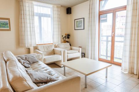 Beau Séjour A2 - vakantie- appartement in De Haan - dehaan.holiday