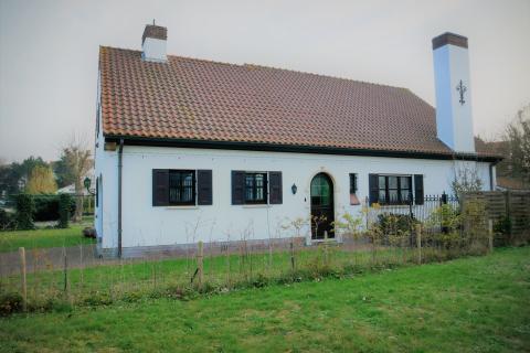 Bretoenselaan 5 - Ferienhaus in De Haan - dehaan.holiday