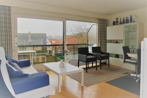 Charlotte B2 - vakantie-appartement in De Haan - dehaan.holiday