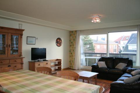 Charlotte C1 - appartement de vacances à De Haan - dehaan.holiday