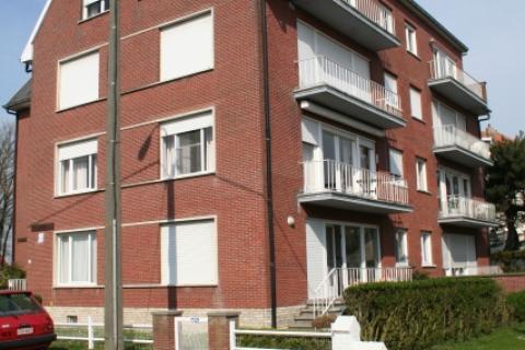 Dante 0104 - appartement de vacances à De Haan - dehaan.holiday