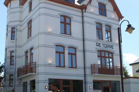 De Torre 1 - ferienwohnung in De Haan - dehaan.holiday