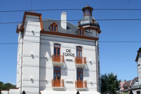 De Torre 2 - vakantie-appartement in De Haan - dehaan.holiday