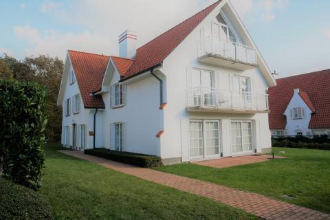 D'Hille II 4 - vakantie-appartement in De Haan - dehaan.holiday