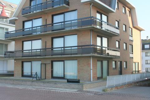 Diamond Beach B3 - appartement de vacances à De Haan - dehaan.holiday