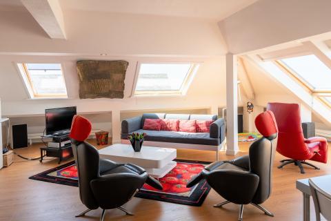 Golden Beach I A4 - ferienwohnung in De Haan - dehaan.holiday