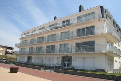 Golden Beach II B4 - appartement in De Haan - dehaan.holiday