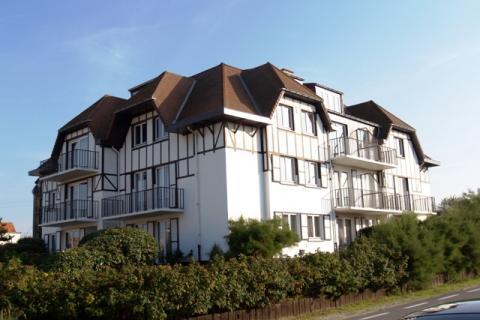 Golf & Strand D0 - appartement de vacances à De Haan - dehaan.holiday
