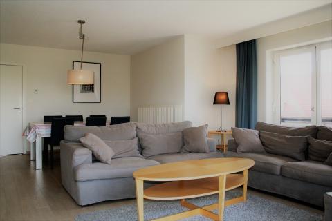 Hotel Van Brugge D2 - Ferienwohnung in De Haan - dehaan.holiday