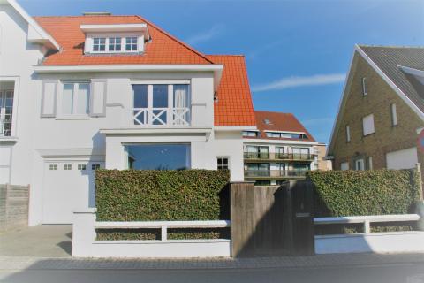 Les Brisants - vakantiehuis in De Haan - dehaan.holiday