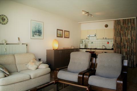 Lilyta B201 - vakantie - appartement in De Haan - dehaan.holiday