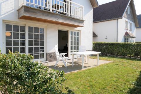 Manoir A0 - Ferienwohnung in De Haan - dehaan.holiday