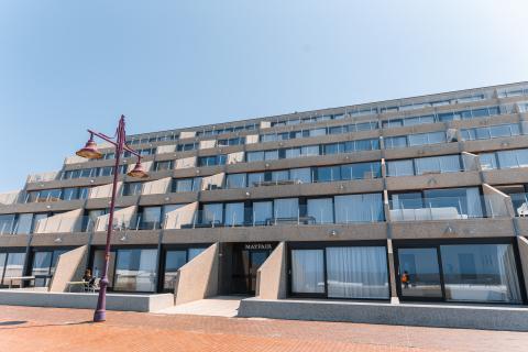 May Fair 0412 - appartement de vacances à De Haan - dehaan.holiday