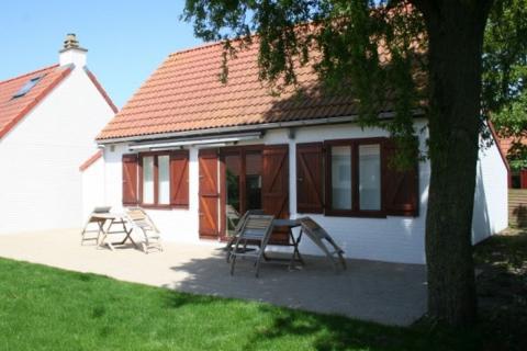 Novapark V26 - vakantiehuis in De Haan - dehaan.holiday