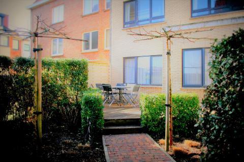Pacific 0 - vakantie - appartement in De Haan - dehaan.holiday