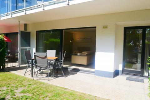 Parkhouse C0 - appartement de vacances à De Haan - dehaan.holiday