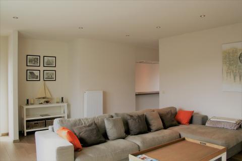 Strandhuis 1.2 - appartement de vacances à De Haan - dehaan.holiday