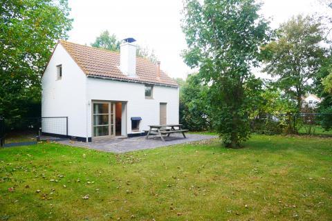 Centerparcs 417 - maison de vacances à De Haan - dehaan.holiday