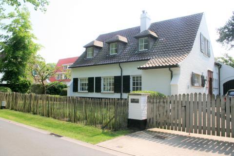 Ten Doornput - maison de vacances à De Haan - dehaan.holiday