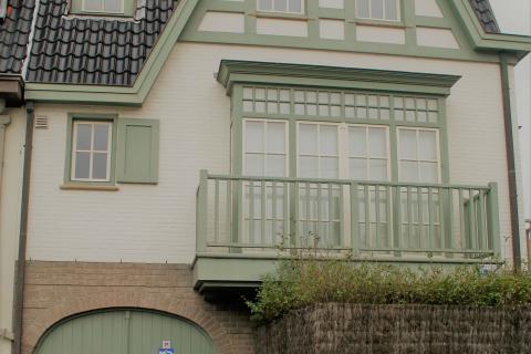 Tristan - vakantiehuis in De Haan - dehaan.holiday