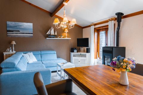 Village Park P25 - maison de vacances à De Haan - dehaan.holiday