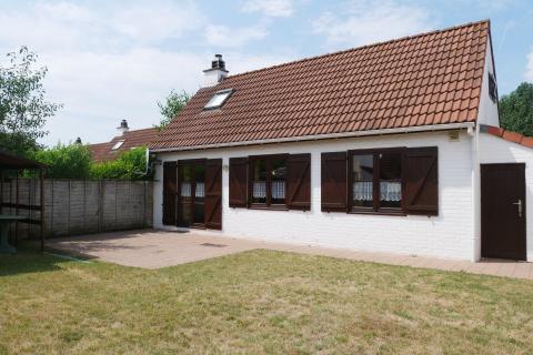 Zeebos 162 - vakantiehuis in Bredene - bredene.holiday
