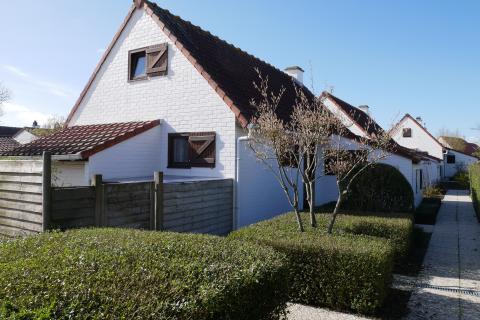 Zeepolder I 38 - Ferienhaus in De Haan - dehaan.holiday