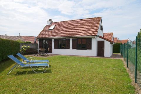 Zeepolder II 28 - vakantiehuis in De Haan - dehaan.holiday