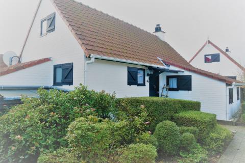 Zeewind I 46 - Ferienhaus in Bredene - bredene.holiday