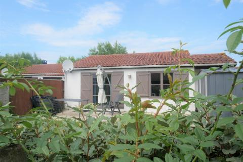 Zeewind II - Bredene - vakantiehuizen verhuur in Bredene